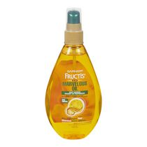 Garnier Fructis Deep Nourish Marvelous Oil, Capaucu & Brazilnut Oil