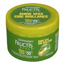 Cire brillance Garnier Fructis, 75 ml