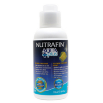 Nutrafin Aqua Plus Tap Water Conditioner, 250 mL (8.4 fl oz)