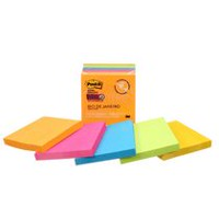Feuillets super collants de Post-it