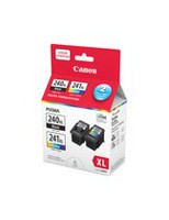 Canon PG-240XL / CL-241XL Ink Value Pack