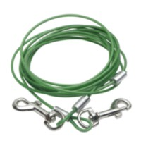 Catit Pet Tether Tie-Out Cable - 3m