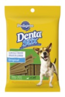 Pedigree Dentastix Small Daily Snacks Adult Dogs Food
