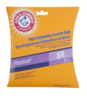 Arm & Hammer Bag Hoover SR