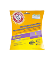 Arm & Hammer Micro Bag Hoover K