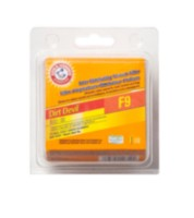 Arm & Hammer Hepafilter- Dirt Devil F9