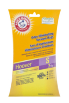 Arm & Hammer Micro Bag Hoover S
