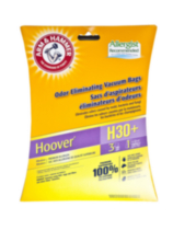 Arm & Hammer Micro Bag Hoover H30