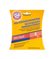 Arm & Hammer Dirt Devil G Bag