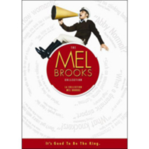 The Mel Brooks Box Set Collection
