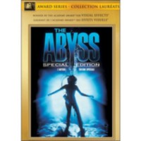 The Abyss (Special Edition) (Bilingual)