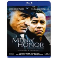 Men Of Honor (Special Edition) (Blu-ray) (Bilingual)