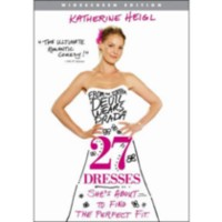 27 Dresses (Bilingual)