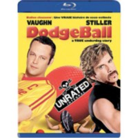 Dodgeball: A True Underdog Story (Unrated) (Blu-ray)