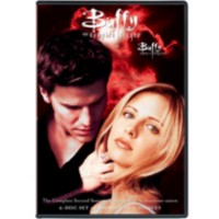 Buffy The Vampire Slayer: The Complete Second Season (Bilingual)