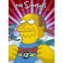 The Simpsons: The Twelfth Season