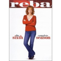 Reba: The Complete Sixth Season