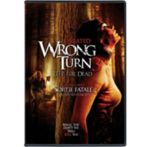 Wrong Turn 3 (Unrated) (Bilingual)
