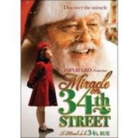 Miracle On 34th Street (1994) (Bilingual)