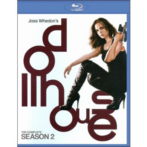 Dollhouse: Season 2 (Blu-ray)
