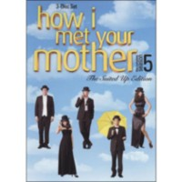 How I Met Your Mother: Season 5 (The Suited Up Edition)