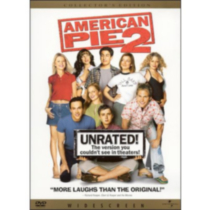 American Pie 2 (Unrated) (Collector's Edition)