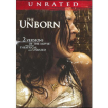 The Unborn (Rated/Unrated)