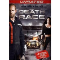 Death Race (Unrated) (English)