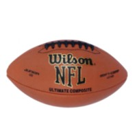 Ballon de football Wilson NFL Jr.