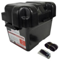 Schumacher BAF-BM1 Marine Battery Box