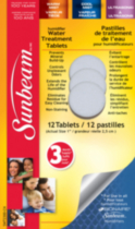 Sunbeam Water Treatment Tablets SWT2300-CN