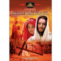The Greatest Story Ever Told (Bilingual)