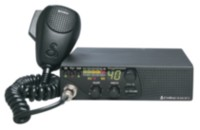 Cobra CB Radio with NOAA Radio Receiver