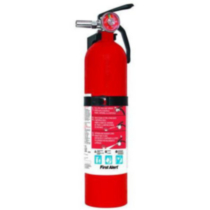 First Alert Multi-Purpose Fire Extingusher