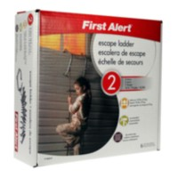 First Alert Fire Escape Ladder