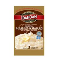 Idahoan Instant Mashed Potatoes
