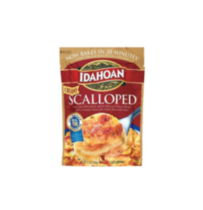Idahoan Creamy Scalloped Potatoes