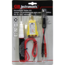 Household Electrical Tester Kit