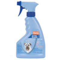 Hartz UltraGuard Flea & Tick Spray for Dogs - 428 mL