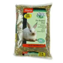 Hartz Diet for Rabbits