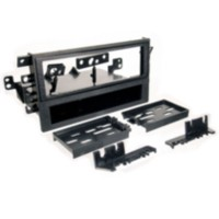 Scosche 1992 & up GM car, truck, SUV stereo dash install kit