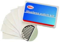 Glueless patch kit