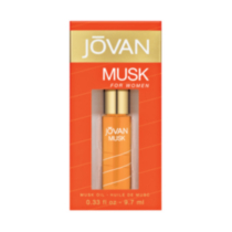 Jovan Woman Musk Oil
