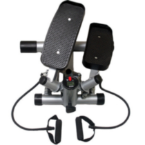 Body Break Mini Twister Stepper