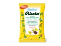 Ricola Original Natural Herb Cough Drops