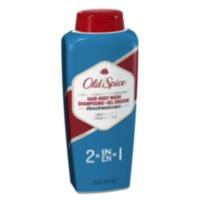 Old Spice High Endurance 2-in-1 Long Lasting Crisp Scent Men's Hair + Body Wash