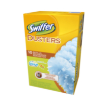 Swiffer Dusters Refill Sweet Citrus and Zest - 10 Pack
