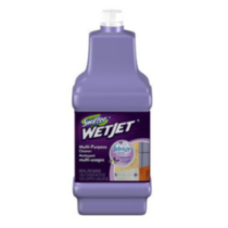 Swiffer WetJet Multi-Purpose Cleaner Lavender Vanilla