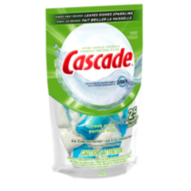 Cascade 2 in 1 Action