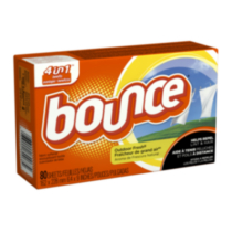 Bounce Outdoor Fresh Scent